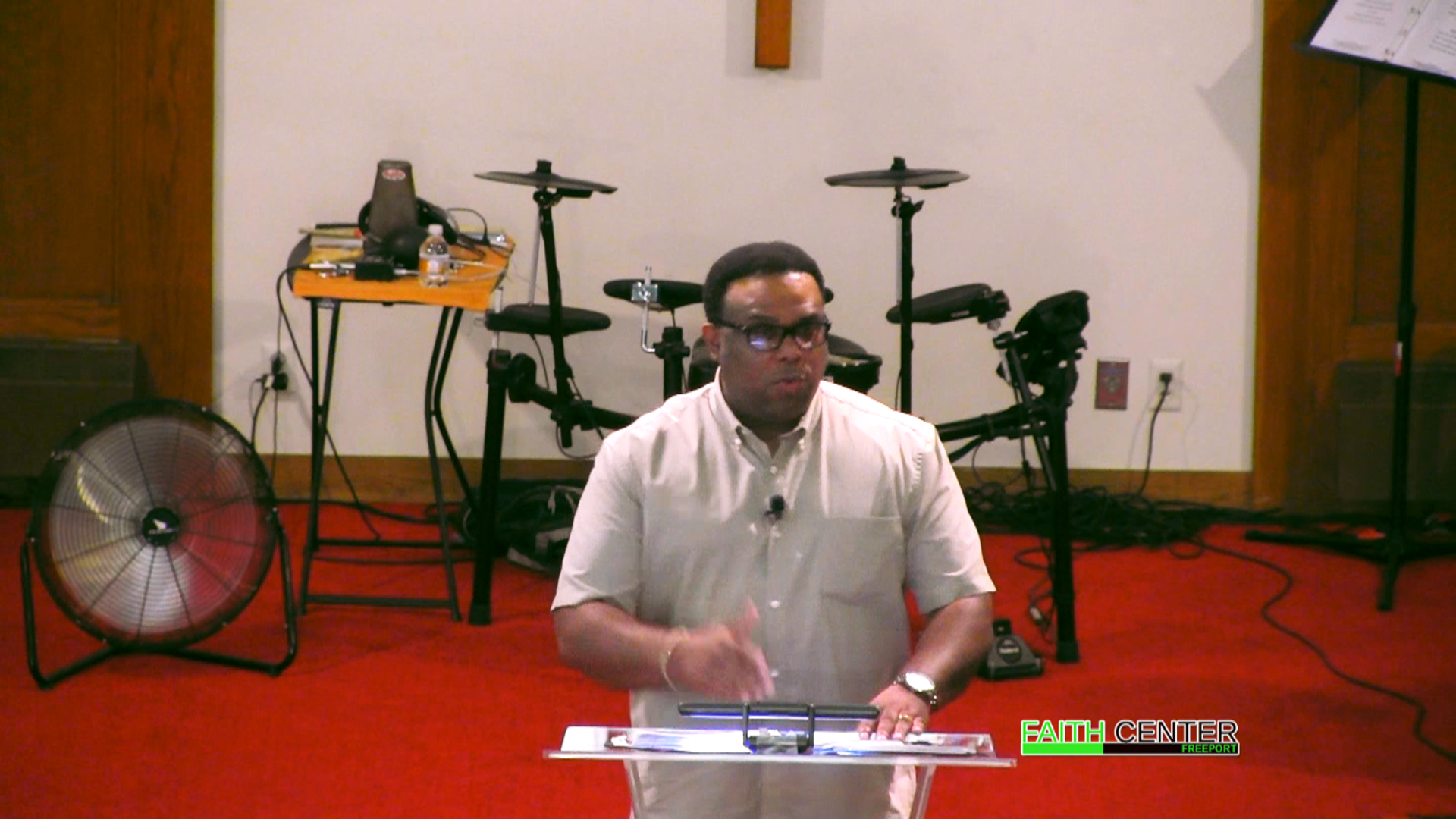 You Need Power – Apostle Michael Sowell