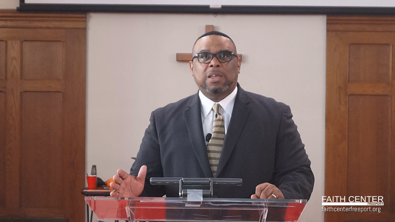 Apostle Michael Sowell – Understanding Your Season Part 3